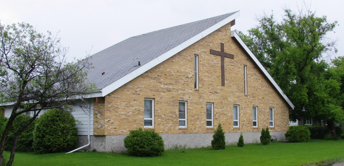 Killarney Mennonite Church